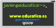 Bash educatica